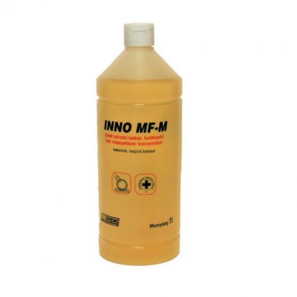 Inno MF-M fertőtlenítő kézi mosogatószer koncentrátum 1L