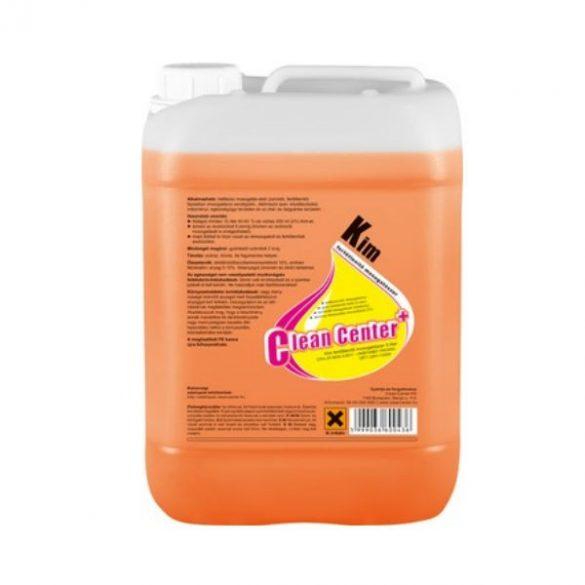 CC Kim fertőtlenítő kétfázisú mosogatószer 5L