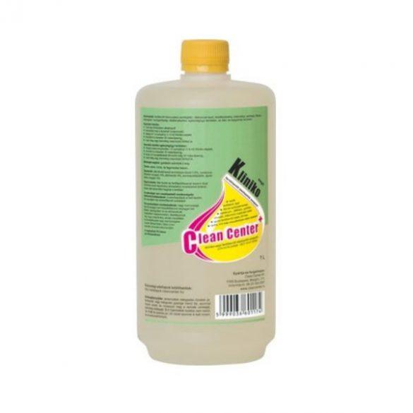 CC Kliniko-Sept fertőtlenítő kéztisztító szappan (bactericid, virucid, yeasticid) 1L