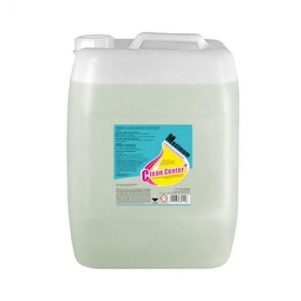 CC Maximum fertőtlenítő gépi mosogatószer 22L