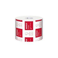 Toalettpapír Katrin Classic System 2rétegű fehér 800lap/98m 100% újrahasznosított