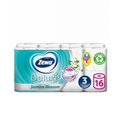 Zewa DELUX toalettpapír 16TK Jázmin 3rétegű