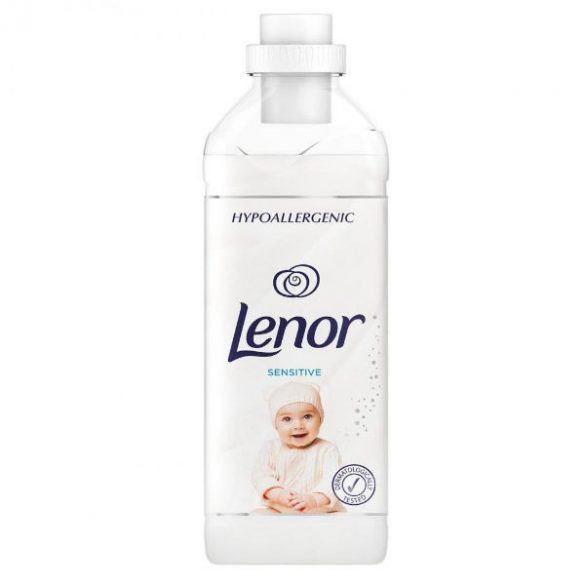 Lenor öblítő 930 ml Sensitive