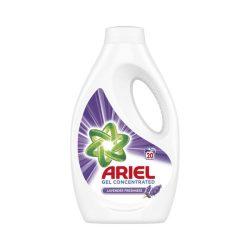 Ariel folyékony mosószer 1,1 l lavender (20mosás)
