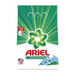 Ariel mosópor 1,35 kg Mountain Spring