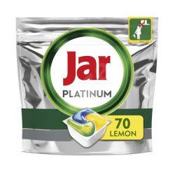 Jar Platinum mosogatógép kapszula 70db Yellow