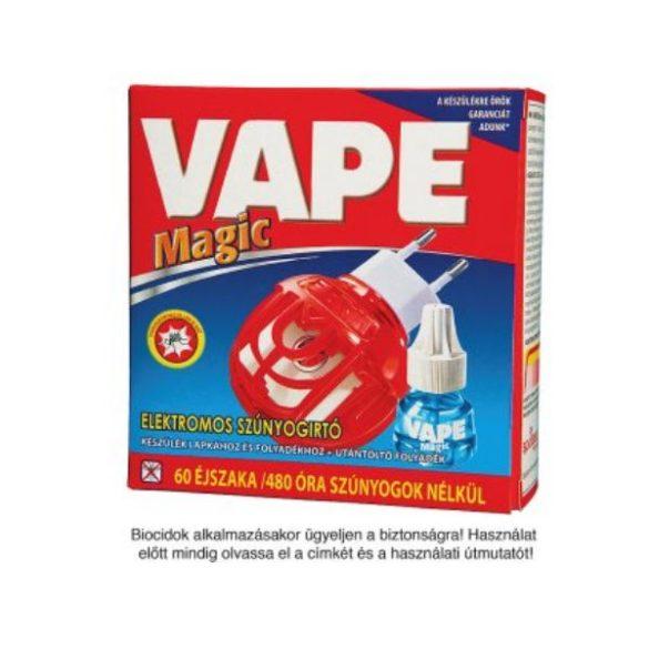 VAPE Magic Kombi szett folyadékkal 60 éjszaka