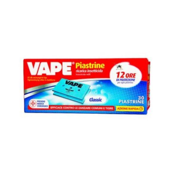 VAPE Magic Mat szúnyogírtó lap 30db 12 órás