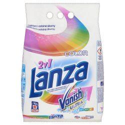 Lanza Vanish 2in1 mosópor 3,375kg color