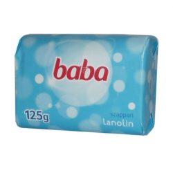 Baba szappan 125g lanolinos