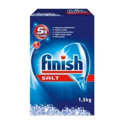 Finish regeneráló só 1,5kg