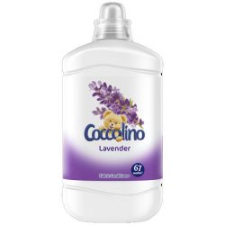 COCCOLINO öblítőkoncentrátum 1680 ml Lavender