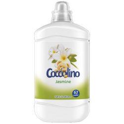 COCCOLINO öblítőkoncentrátum 1680 ml Jasmine