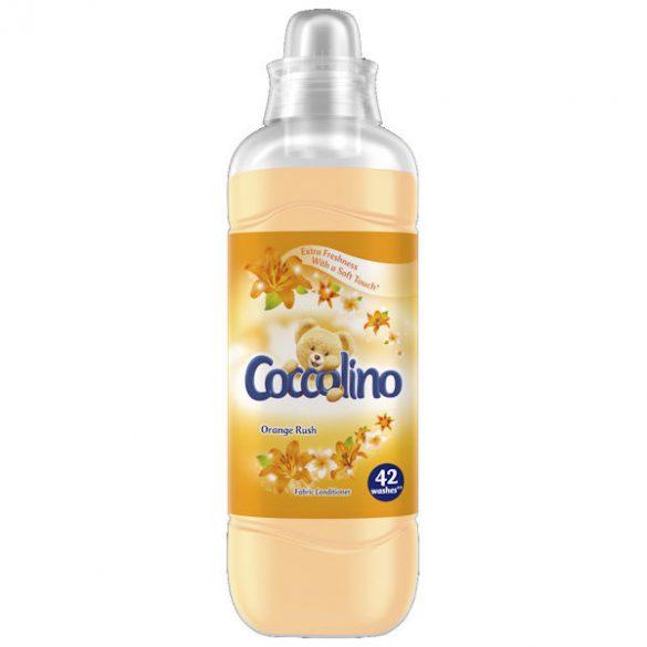 Coccolino öblítő koncentrátum 1050ml Orange Rush