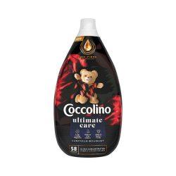 COCCOLINO Intense Perfume Deluxe öblítő 870 ml Luscious Bouquet