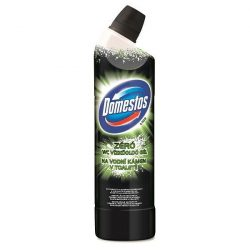 Domestos Zero WC vízkőoldó 750ml lime