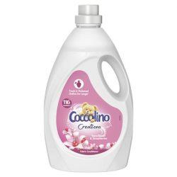 COCCOLINO öblítőkoncentrátum 2905 ml Passion Flower&Jasmine