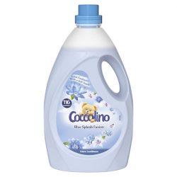 COCCOLINO öblítőkoncentrátum 2905 ml Blue Splash Fusion