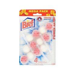 Bref Power Aktív Mega Pack 3x50g Chlorin