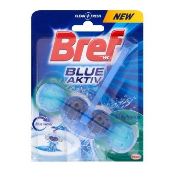 Bref Blue Aktív 1x50g Eucalyptus