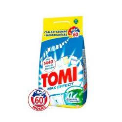Tomi mosópor 60mosás 4,2kg Max effect Amazónia
