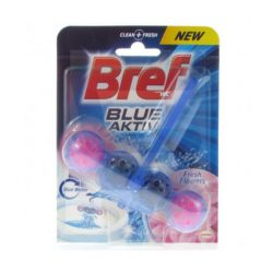Bref Blue Aktív 1x50g Fresh flowers