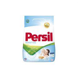 Persil mosópor 1,17 kg Sensitive fehér ruhákhoz (18mosás)