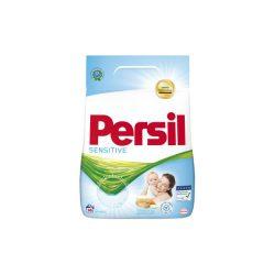 Persil mosópor 2,34 kg Sensitive fehér ruhákhoz (36mosás)