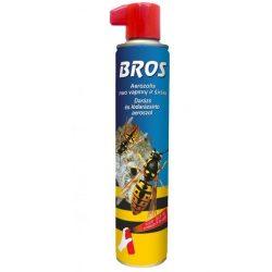 Bros Darázsirtó aeroszol 600ml B1597