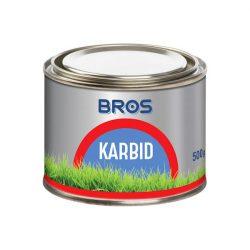 Bros Karbid granulátum 0,5Kg B235