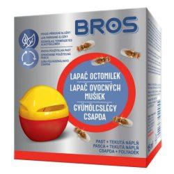 Bros Gyümölcslégy csapda csalival 15ml B381