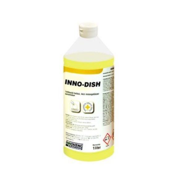 Inno dish 2 fázisú fertőtlenítő mosogató 1l