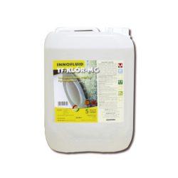 Innofluid TF-Klór MG gépi mosogatószer, fertőtlenítő hatású 5L