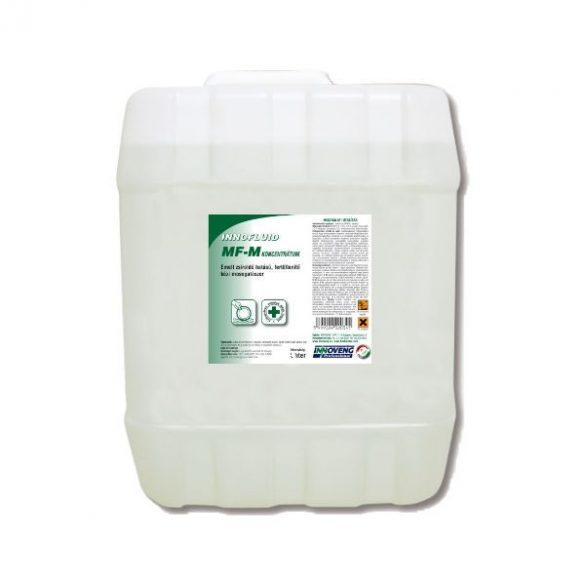Innofluid MF-M fertőtlenítő mosogatószer koncentrátum, klórmentes 20L