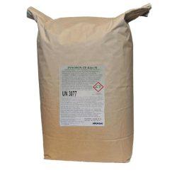 Innopon TF Klór-M fertőtlenítő mosogatószer koncentrátum por, emelt zsíroldás 25Kg