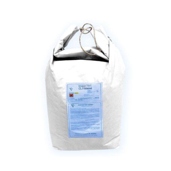Innopon-Text-Főmosó-CL 20 kg, fehérítő, fertőtlenítő