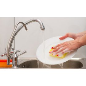 Kézi mosogatás