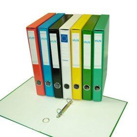 Iratrendezők és rendszerezők, naptárak